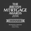 The British Mortgage Awards 2014